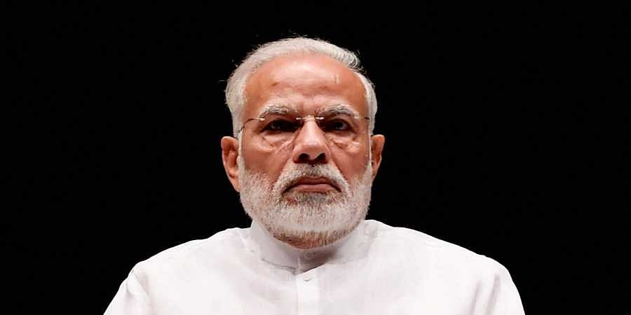 Image result for modi serious