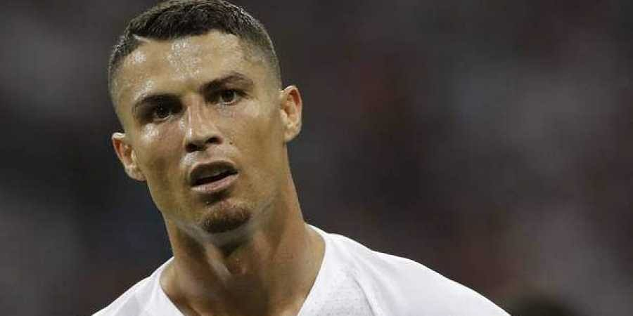 Cristiano Ronaldo denies accusations of abusing a woman in 2009