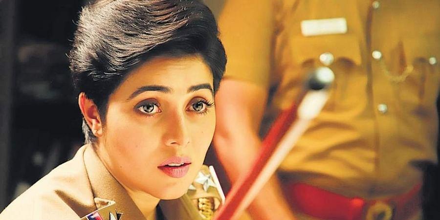 Shamna Kasim, Poorna