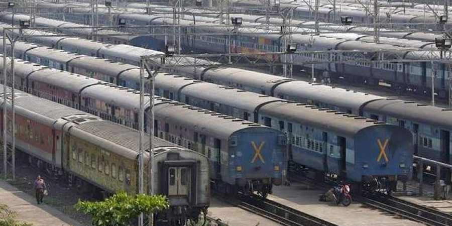 Amritsar train tragedy: Worst accident caused by trespassing in the