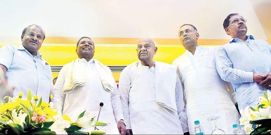 Regional parties will join hands to defeat BJP in 2019 Lok Sabha elections: HD Deve Gowda