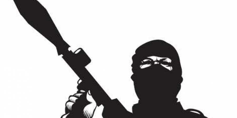 Terrorist, Terror
