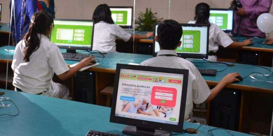 TheScrolllab.com - technology/BBMP School Students To Get Tabs