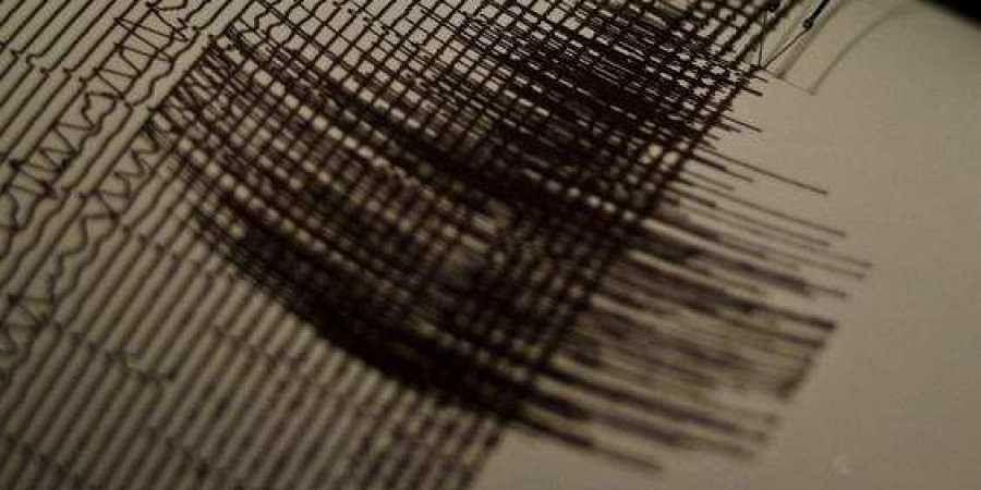 earthquake, tremor, seismograph, graph, tremor, magnitude