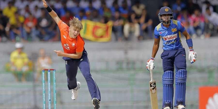 Clinical Sri Lanka Hammer England by 219 Runs to Earn Consolation Win