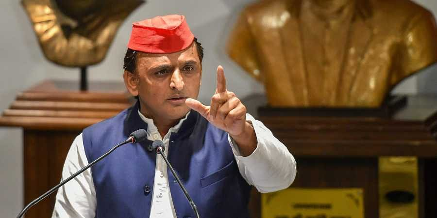 Samajwadi Party not to move disqualification petition ...