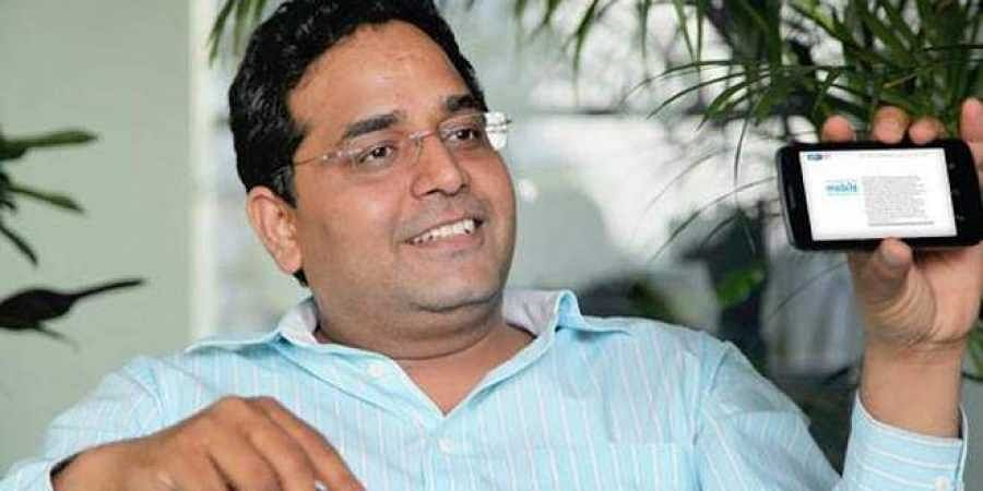 Paytm extortion case: Vijay Shekhar Sharma's secretary, her husband, manager among arrested