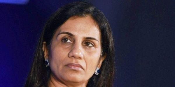 Former ICICI Bank Chief Chanda Kochhar. (File | PTI)