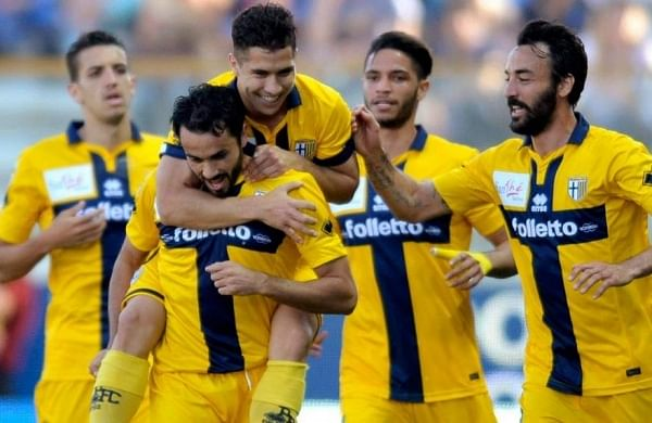 Italian businessmen group wrests control of football club Parma from Chinese owners Desports- The New Indian Express