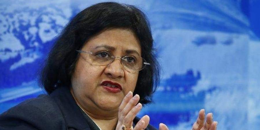 Former SBI chief Arundhati Bhattacharya joins Wipro board ...