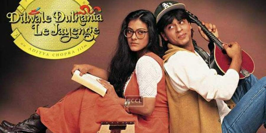 Dilwale Dulhania Le Jayenge Completes 23 Year Run The New Indian