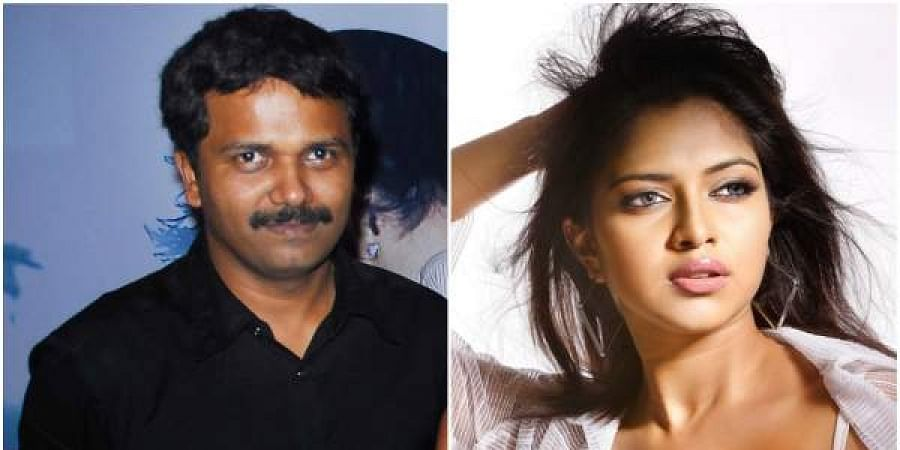 Now, Amala Paul accuses director Susi Ganesan of sexual misconduct