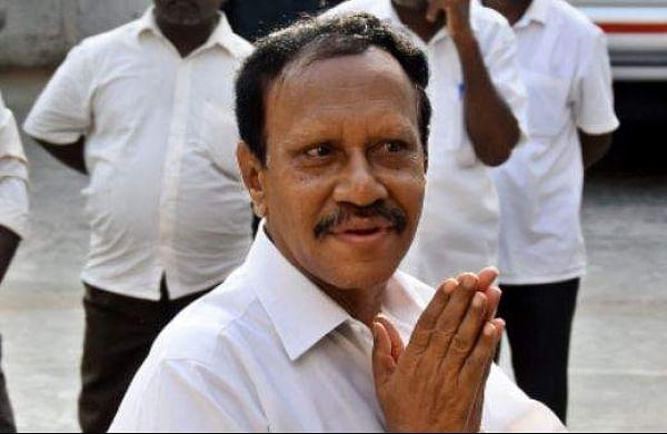 Image result for Thambidurai