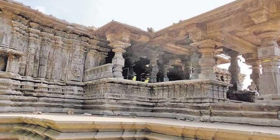 Did Kakatiya rulers hold the secret to earthquake-proof buildings?
