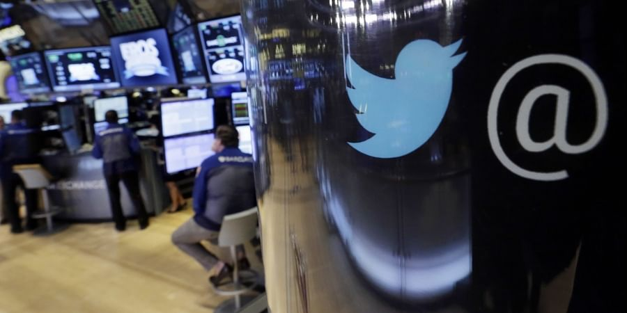 Twitter surges on profit, revenue growth