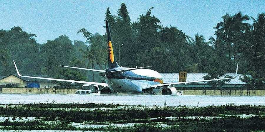 kochi gets air connectivity to eight more cities- the new indian express