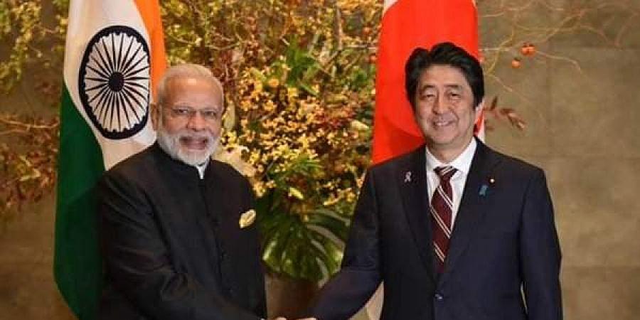 Japan-Abe