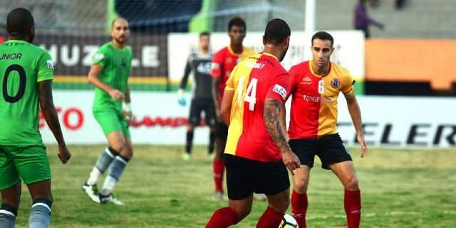 Encouraging start to I-League with impressive attendance figures