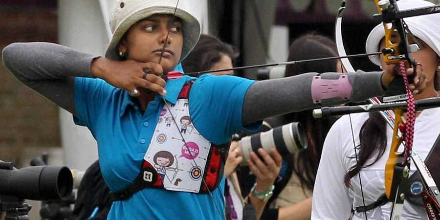 Olympic setback for Deepika- The New Indian Express