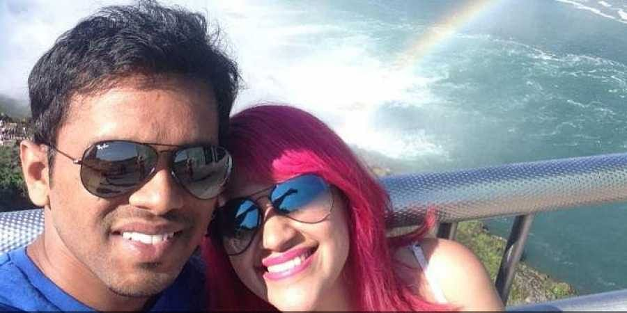 Image result for yosemite park death indian couple