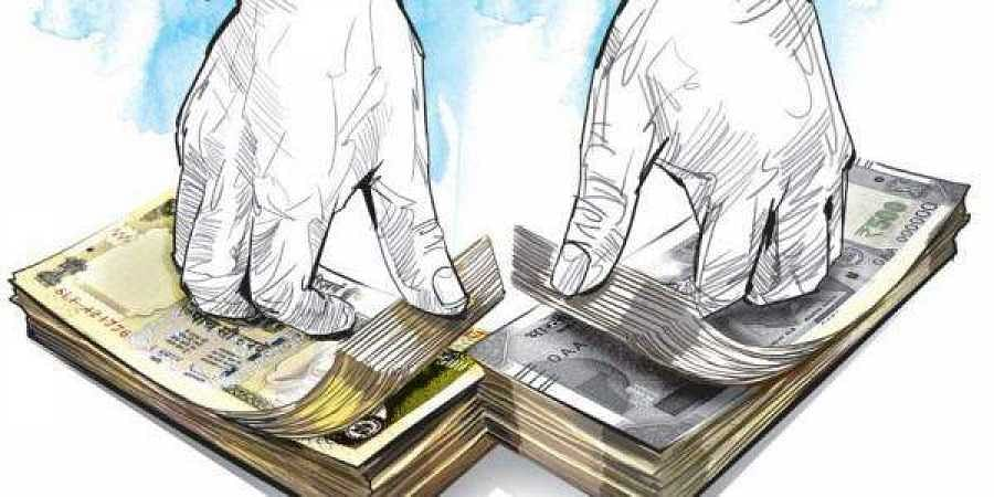 money, currency, demonitisation