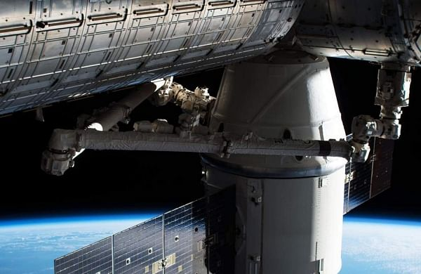 Bacteria contaminating ISS water dispenser not more dangerous than earthbound strains: Study