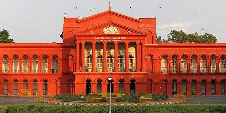 Karnataka High Court summons official for not allowing