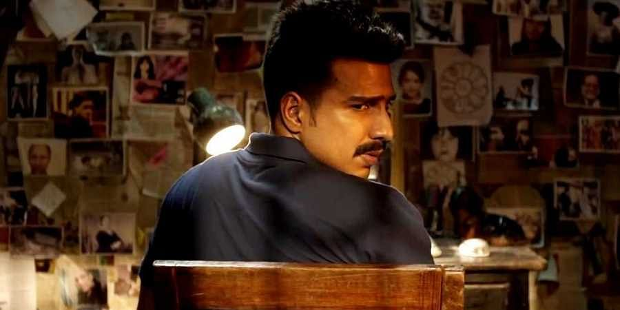 Ratsasan movie review: Technically admirable but emotionally distant- The New Indian Express