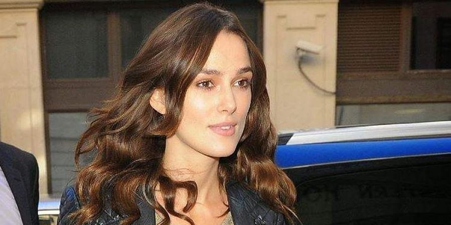 Keira Knightley criticises Kate Middleton's perfect post ...