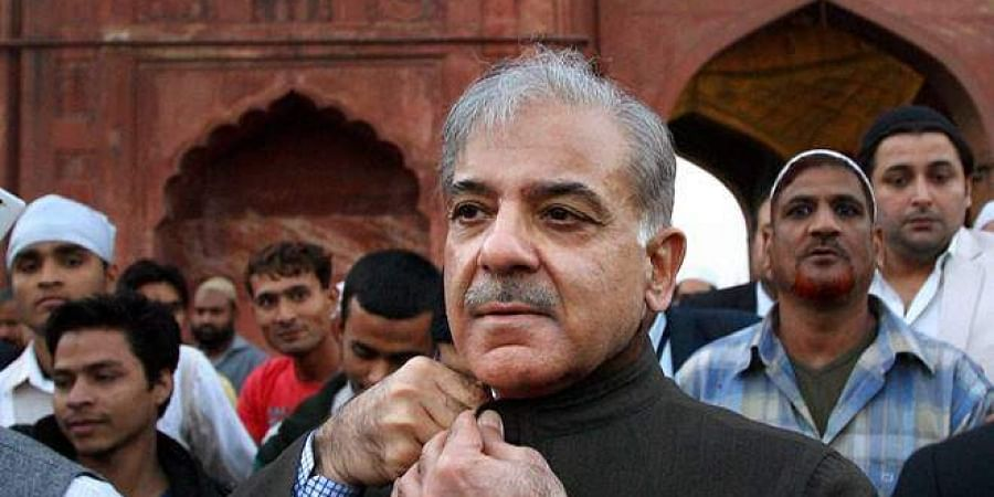 N pass resolution condemning Shehbaz Sharifs arrest