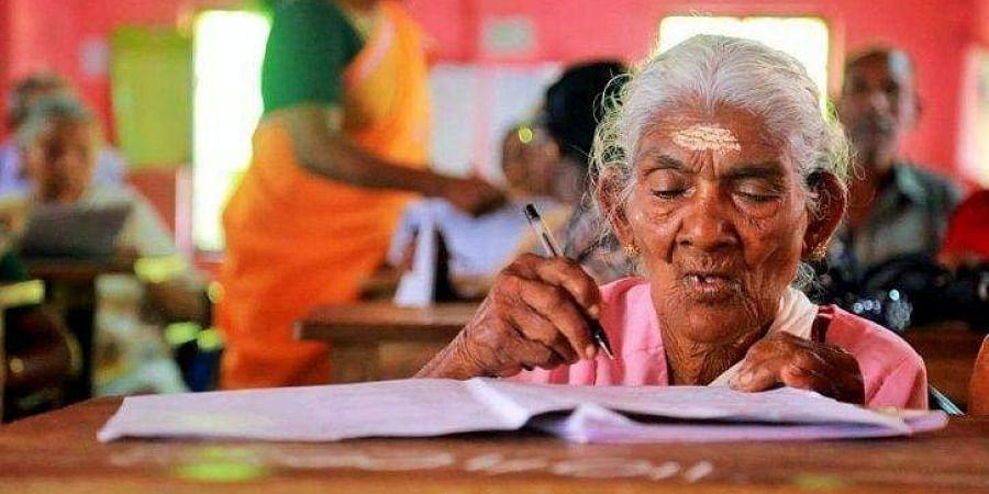 Image result for Karthyayani Amma