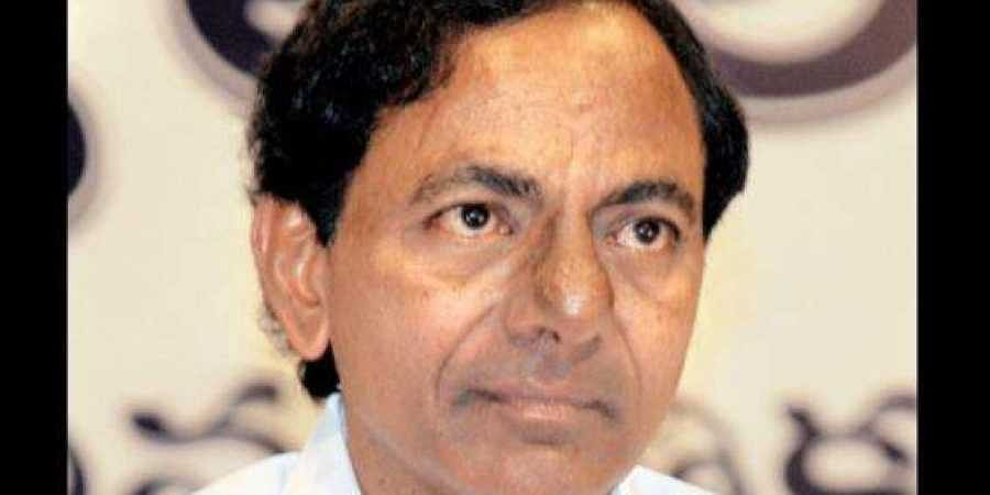 Chandrasekhar Rao