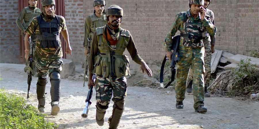 Two militants killed in encounter in Jammu and Kashmir's Pulwama