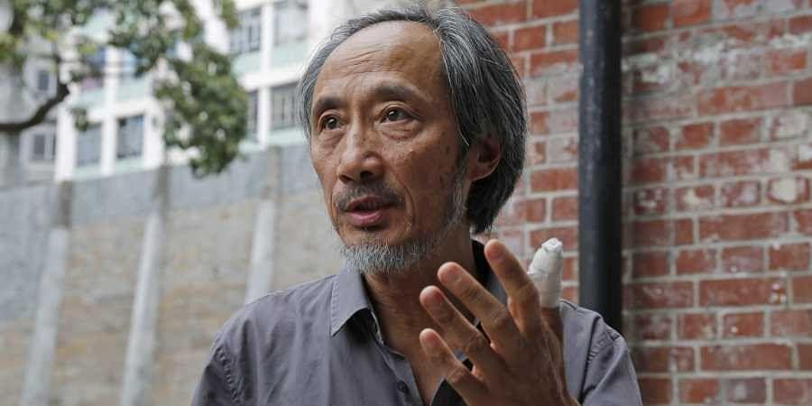 Chinese author