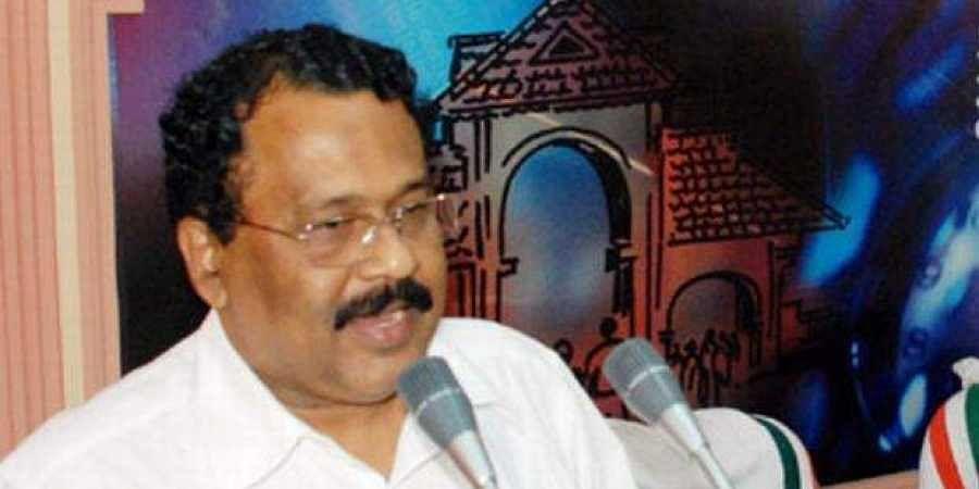 Sreedharan Pillai
