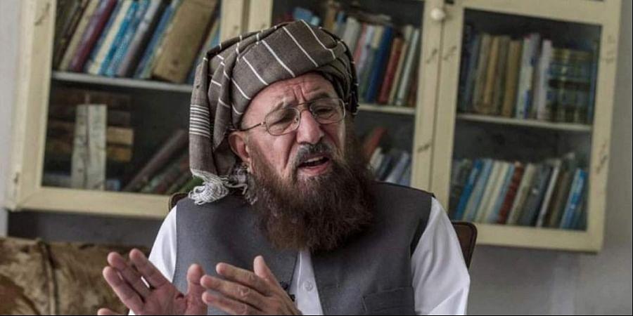 Sami chief Maulana Samiul Haq