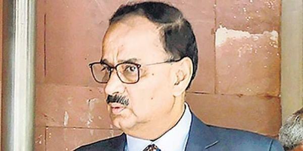 Former CBI director Alok Verma  (File | PTI)