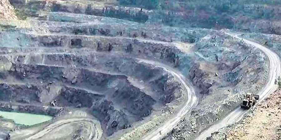 Diamond mining: Panel defers green clearance for Panna to NMDC ...