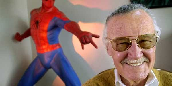 Stan Lee, creator of comic-book franchises such as 'Spider-Man,' 'The Incredible Hulk' and 'X-Men, passed away at the age of 95. (Photo: File / AP)