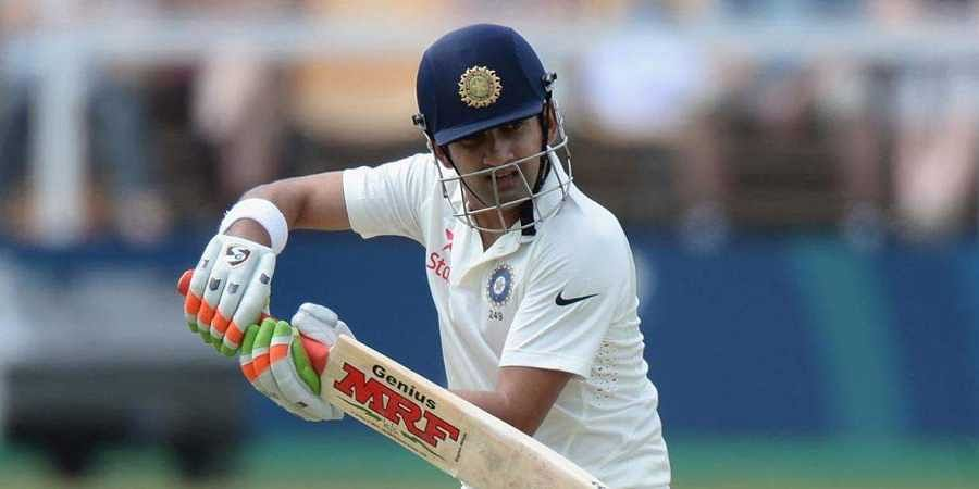 Gautam Gambhir Announces Retirement From The Game