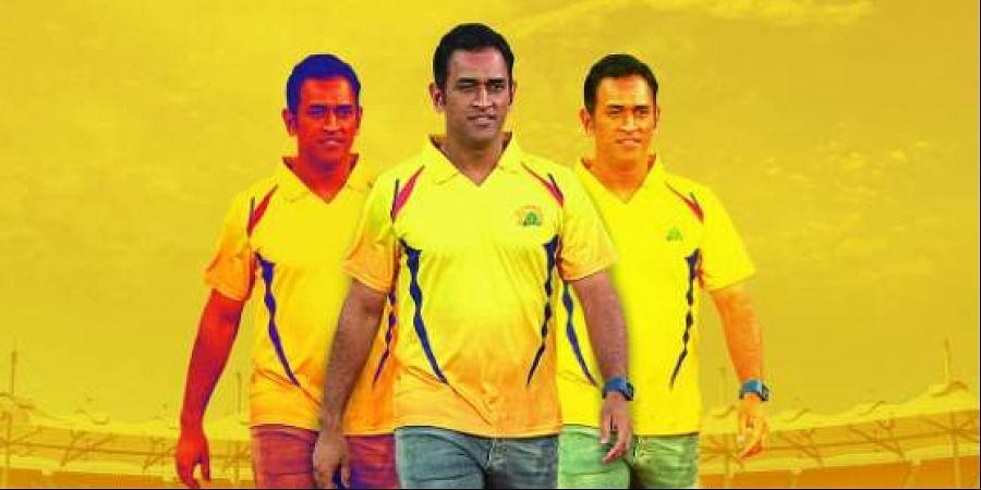 IPL Twitter banter: Chennai Super Kings uses MS Dhoni, trolls Mumbai Indians, Sunrisers Hyderabad