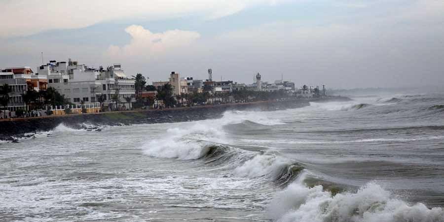 Cyclone Gaja Is Not Expected To Weaken: Tamil Nadu