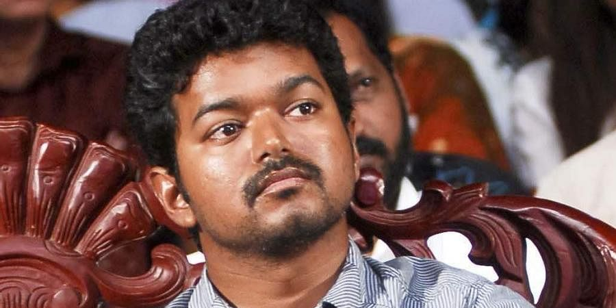 Once Vijay Was Caught By The Police At Mount Road Actor Srinath