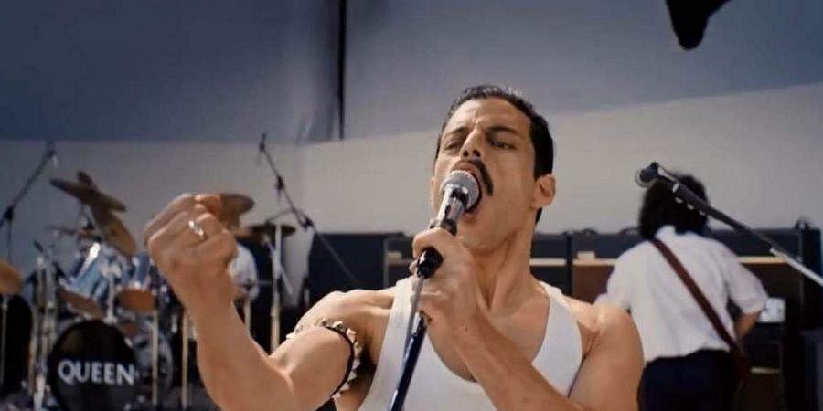 Bohemian Rhapsody' film review: This Rami Malek-starrer a
