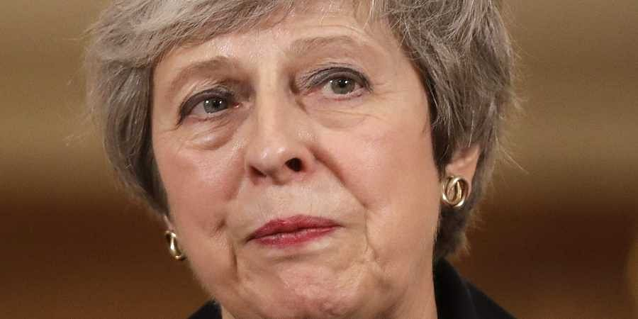 Frank Field: Worth Giving Theresa May's Brexit Deal