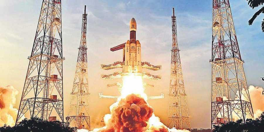 India's GSAT-29 communication satellite pushed higher into orbit