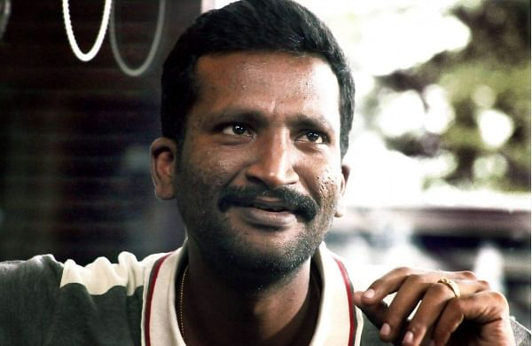 Fishermen at Kasimedu harbour protested against a Suseenthiran's film shoot
