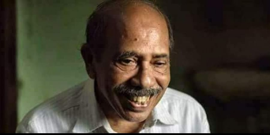 Malayam Actor KTC Abdulla Passed Away On Saturday Fcebook Image