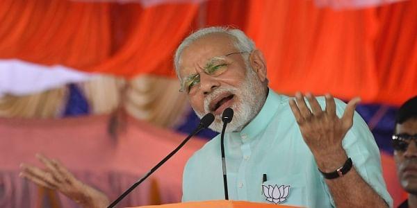 Prime Minister Narendra Modi. (File | PTI)