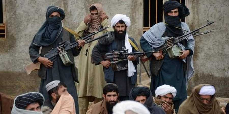 Taliban hold talks with United States envoy in Qatar